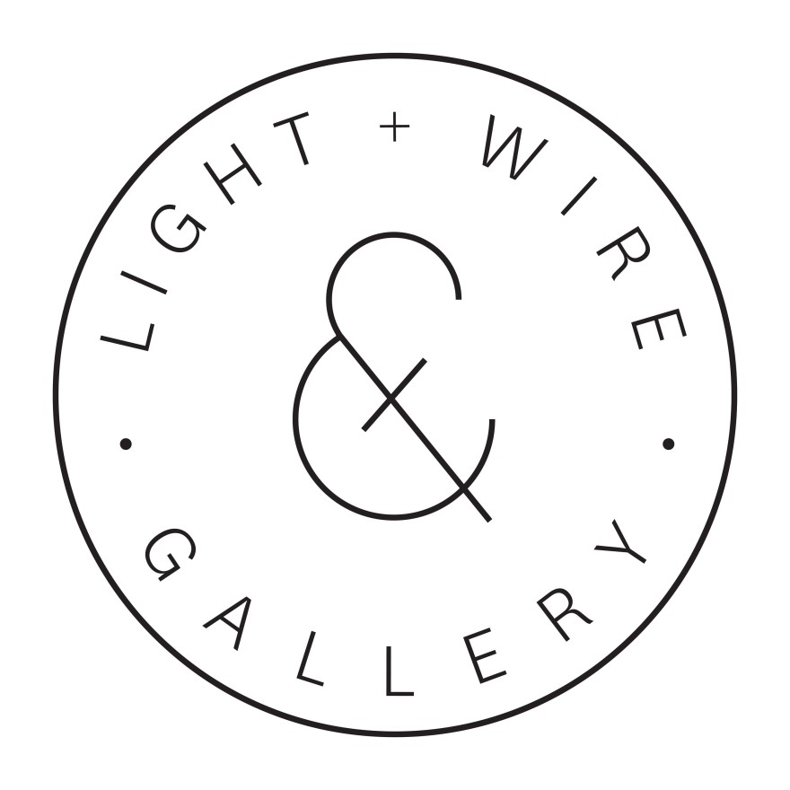 Light and Wire Gallery