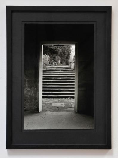 """Lorna Macintyre, """"Spring,"""" 2009, Silver gelatin print, 17 3/8 x 12 ¾ x ¾ inches (44 x 32.5 x 2 cm) framed"""