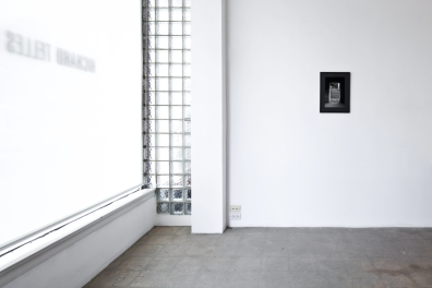 Installation view of Signs of Life, Richard Telles Fine Art, Los Angeles