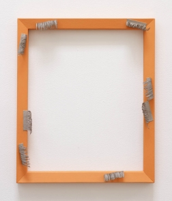 Dianna Molzan Untitled, 2014 Oil on canvas 24 x 20 inches (60.9 x 50.8 cm)