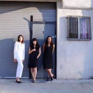 JOAN cofounders Rebecca Matalon, Summer Guthery, and Gladys-Katherina Hernando
